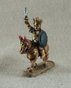 ITC05 Mounted Apulian / Samnite Officer